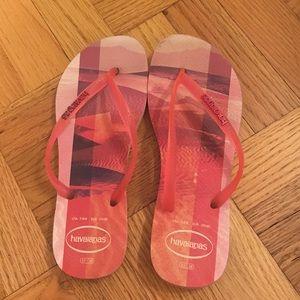 Women's Havaianas Flip Flops